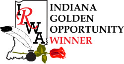 Indiana RWA Golden Opportunity Winner