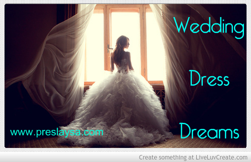 Wedding dress dreams let 39 s talk about it preslaysa for How much to spend on wedding dress