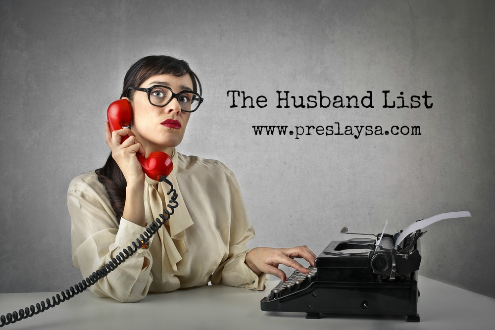Husband List