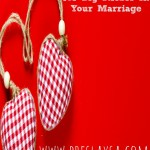 5 Small Habits For Big Strides In Your Marriage
