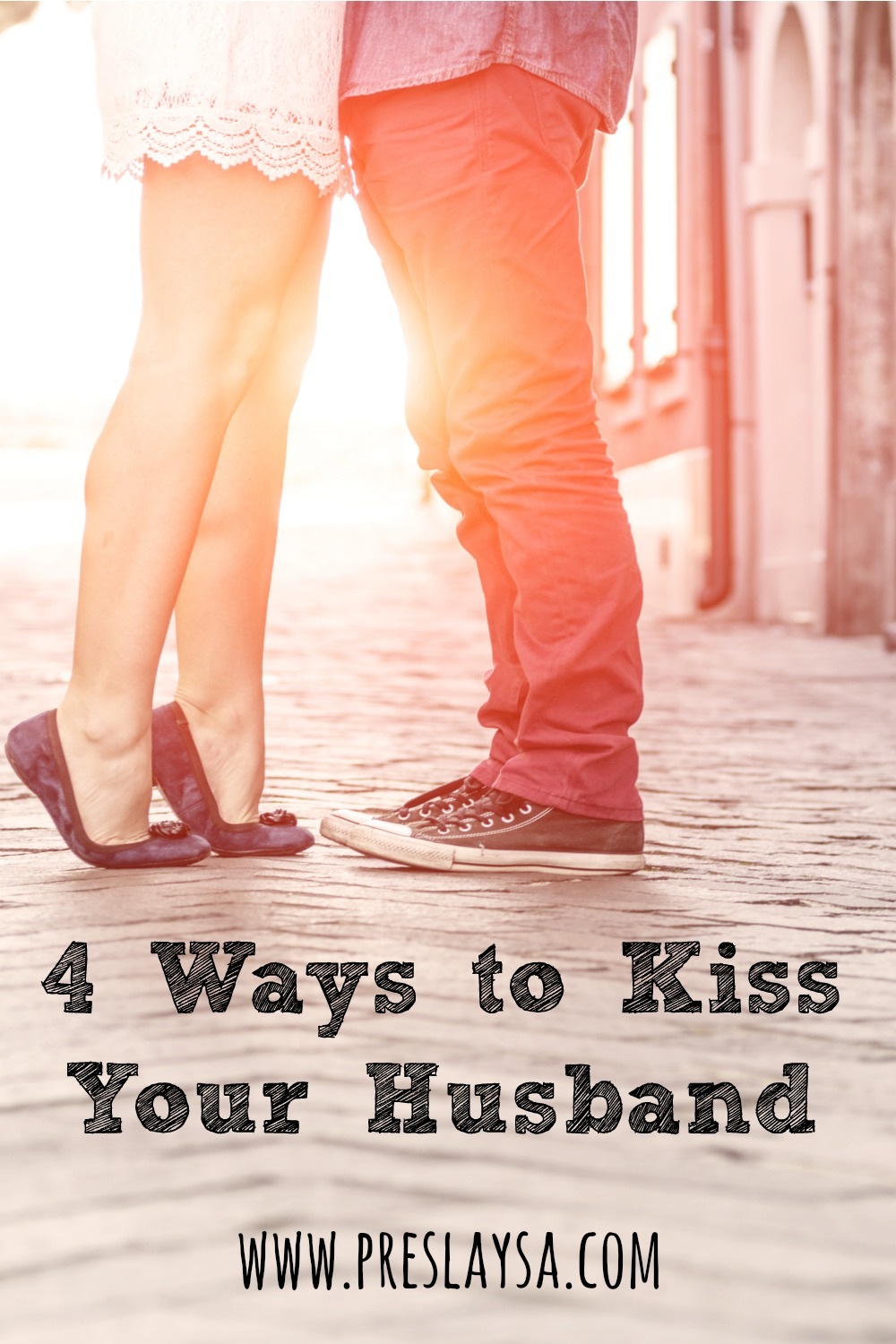 4 ways to kiss your husband preslaysa williams ways to kiss your husband m4hsunfo