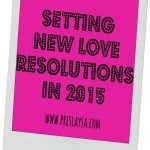 Setting Goals for Your Relationships