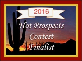 Hot Prospects Finalist