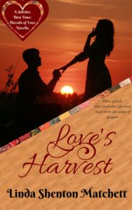 Love's Harvest Jpeg Cover